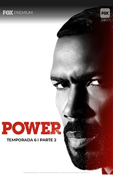 Power Sexta Temporada