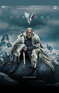 Vikings 6ta Temporada