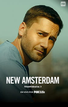 New Amsterdam Temporada 2