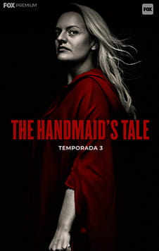 The_Handmaind´s Tale Temporada 3