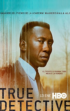 True Detective 3 en Claro video HBO