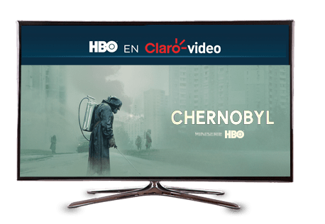 Paquete internet + HBO