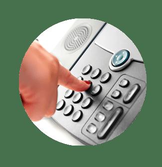 Bloqueando una llamada en dispositivos IOS