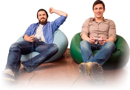 Internet-para-video-HD-y- videojuegos-online