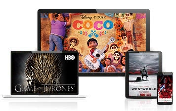 Disfruta de HBO en Claro Video,